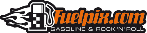 Fuelpix – Gasoline and Rock 'n' Roll