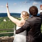 Hochzeit in Reutlingen und Umgebung – Linda und Adrian auf Schloss Lichtenstein